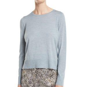 (NWOT)Eileen FisherUltrafine Merino Wool Sweater